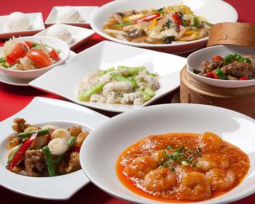 Mandarin image