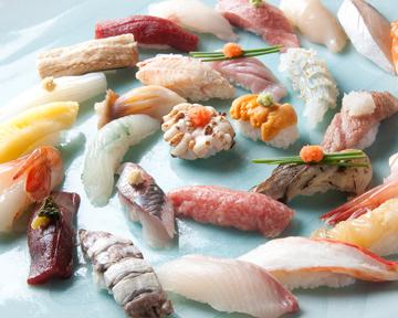 寿司の福家(スシノフクイエ) - 大通公園周辺 - 北海道(海鮮料理,割烹・料亭・小料理,懐石料理・会席料理,寿司)-gooグルメ&料理