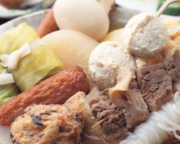 おでん 虎とら(オデンコトラ) - すすきの - 北海道(おでん)-gooグルメ&料理