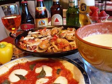 すぱいす ちーずちーず(スパイスチーズチーズ) - 小樽/後志 - 北海道(スペイン・ポルトガル料理,欧風料理,イタリア料理)-gooグルメ&料理