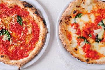 Pizzeria e trattoria CERVO image