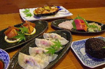居酒屋兆治(イザカヤチョウジ) - 函館/渡島 - 北海道(海鮮料理,居酒屋)-gooグルメ&料理