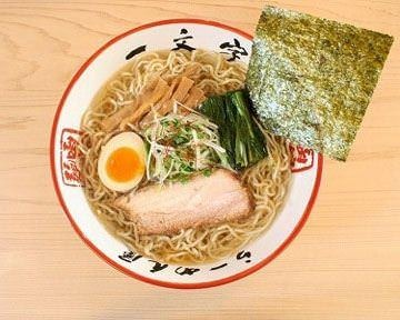 函館麺や一文字