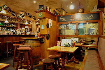 irish pub O'Neill's(アイリッシュパブオニールズ) - 札幌駅周辺 - 北海道(その他(お酒),喫茶店・軽食,西洋各国料理,ビアホール・ビアガーデン,バー・バル)-gooグルメ&料理