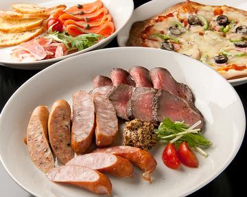 FANTASISTA CHARISMA ISM(ファンタジスタカリスマ イズム) - すすきの - 北海道(バー・バル,アミューズメントレストラン)-gooグルメ&料理