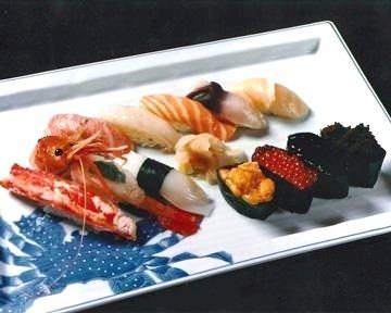 なら鮨(ナラズシ) - 稚内/宗谷 - 北海道(海鮮料理,寿司)-gooグルメ&料理