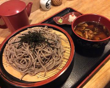 そば処 みなとや(ソバドコロミナトヤ) - 帯広/十勝 - 北海道(丼もの・釜飯,そば・うどん)-gooグルメ&料理