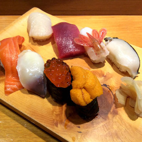 徳寿司(トクズシ) - 苫小牧/室蘭 - 北海道(海鮮料理,寿司)-gooグルメ&料理