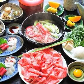 季節料理 福助(キセツリョウリフクスケ) - すすきの - 北海道(焼肉,すき焼き,しゃぶしゃぶ)-gooグルメ&料理