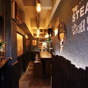 ステーキハウス LAMP(ステーキハウスランプ) - すすきの - 北海道(鉄板焼き,ハンバーグ・ステーキ)-gooグルメ&料理