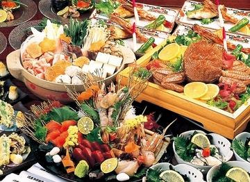 居酒屋 座・どんと(イザカヤザドント) - すすきの - 北海道(居酒屋,和食全般,鍋料理)-gooグルメ&料理