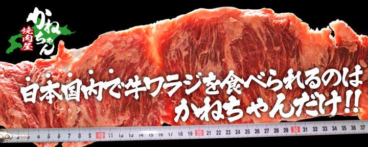 焼肉屋 かねちゃん(ヤキニクヤカネチャン) - すすきの - 北海道(焼肉,海鮮料理,その他,郷土料理・家庭料理,ジンギスカン)-gooグルメ&料理