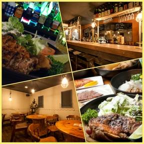 Robata dining -Yu-(ロバタダイニングユウ) - すすきの - 北海道(おでん,バー・バル,その他(お酒),焼肉,和食全般)-gooグルメ&料理