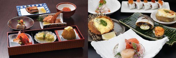 北の笑美食 いなせや(キタノショウビショクイナセヤ) - 大通公園周辺 - 北海道(和食全般,しゃぶしゃぶ,居酒屋)-gooグルメ&料理
