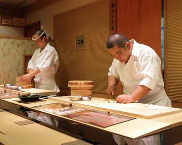 ○鮨(マルズシ) - すすきの - 北海道(寿司)-gooグルメ&料理