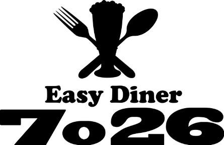 Easy Diner 7026(イージーダイナーナナゼロニーロク) - 帯広/十勝 - 北海道(カレー,パーティースペース・宴会場,その他)-gooグルメ&料理