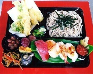 三徳(サントク) - 旭川/上川 - 北海道(その他(和食),その他,寿司)-gooグルメ&料理