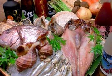 十勝 和鮮食場一心(トカチワセンショクバイッシン) - 帯広/十勝 - 北海道(焼肉,海鮮料理,もつ料理,居酒屋)-gooグルメ&料理