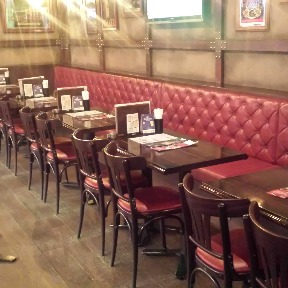 England Pub Curious Fox(イングランドパブキュリアスフォックス) - すすきの - 北海道(バー・バル)-gooグルメ&料理