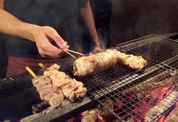 串Bar OHANA オハナ(クシバーオハナ) - 帯広/十勝 - 北海道(串焼き)-gooグルメ&料理