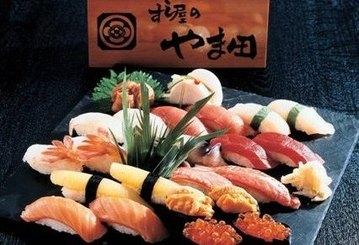 すし屋のやま田(スシヤノヤマダ) - すすきの - 北海道(海鮮料理,寿司)-gooグルメ&料理