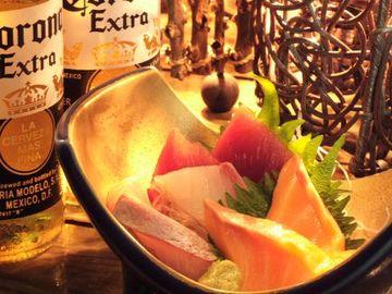 一軒家ダイニング すしBAR(イッケンヤダイニングスシバー) - すすきの - 北海道(寿司,バー・バル,イタリア料理,居酒屋)-gooグルメ&料理