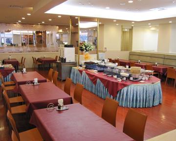 レストラン ローズ(レストランローズ) - 函館/渡島 - 北海道(その他(和食),西洋各国料理,バイキング(洋食))-gooグルメ&料理