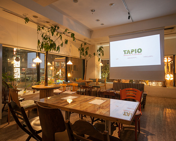 Party Dining TAPIO SAPPORO