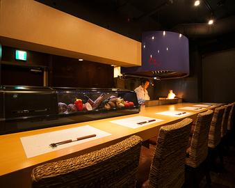 和食レストラン・BAR 仁 Jin(ワショクレストランバージン) - すすきの - 北海道(寿司,串焼き,居酒屋,鶏料理・焼き鳥,その他(お酒))-gooグルメ&料理