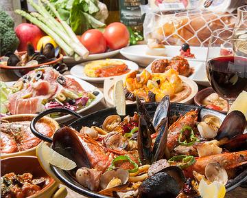 BAR DE CAVA(バルデカヴァ) - すすきの - 北海道(その他(お酒),スペイン・ポルトガル料理,バー・バル)-gooグルメ&料理