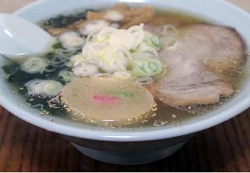 ラーメン 一本亭(ラーメンイッポンテイ) - 苫小牧/室蘭 - 北海道(ラーメン・つけ麺)-gooグルメ&料理