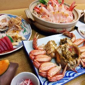 北の料理 花ぐるま(キタノリョウリハナグルマ) - すすきの - 北海道(かに・えび,鍋料理,居酒屋,郷土料理・家庭料理)-gooグルメ&料理