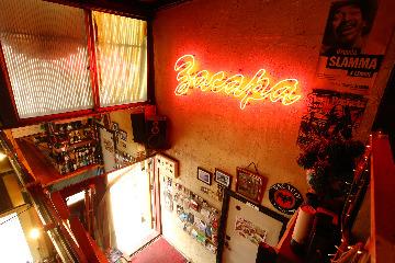 Food&Bar Zacapa(フードアンドバーサカパ) - 桑園/円山/伏見 - 北海道(バー・バル,その他(アジア・エスニック),各国料理その他)-gooグルメ&料理
