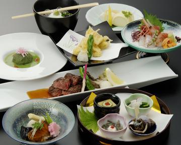 日本料理 花遊膳(ニホンリョウリハナユウゼン) - 中島公園周辺 - 北海道(海鮮料理)-gooグルメ&料理