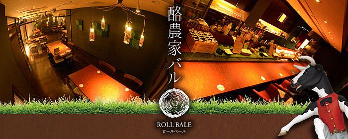 酪農家バルRoll Bale(ラクノウカバルロールベール) - 釧路 - 北海道(その他(お酒),欧風料理,その他(アジア・エスニック),バー・バル)-gooグルメ&料理