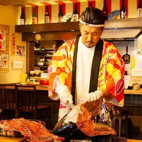 WARAYAKI酒場 あくと(ワラヤキサカバアクト) - すすきの - 北海道(鶏料理・焼き鳥,郷土料理・家庭料理,海鮮料理,居酒屋)-gooグルメ&料理