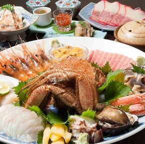 郷土料理 味の高はし(キョウドリョウリアジノタカハシ) - すすきの - 北海道(海鮮料理)-gooグルメ&料理