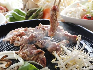 ひつじの丘(ヒツジノオカ) - 旭川/上川 - 北海道(ジンギスカン)-gooグルメ&料理