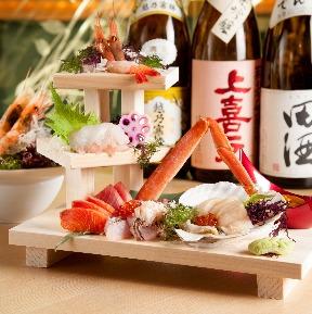 居酒屋 あらた(イザカヤアラタ) - すすきの - 北海道(居酒屋,海鮮料理,かに・えび)-gooグルメ&料理