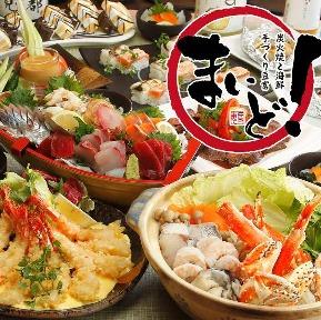 まいど(マイド) - すすきの - 北海道(焼肉,鶏料理・焼き鳥,鍋料理,海鮮料理,和食全般)-gooグルメ&料理