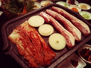 マンナ食堂(マンナショクドウ) - 桑園/円山/伏見 - 北海道(韓国料理)-gooグルメ&料理