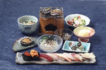 寿し処 かきた(スシドコロカキタ) - 江差/桧山 - 北海道(寿司)-gooグルメ&料理