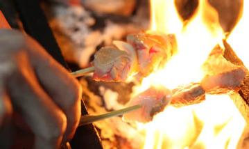 名古屋コーチン・炙り焼きこてつ(ナゴヤコーチンアブリヤキコテツ) - 帯広/十勝 - 北海道(居酒屋)-gooグルメ&料理