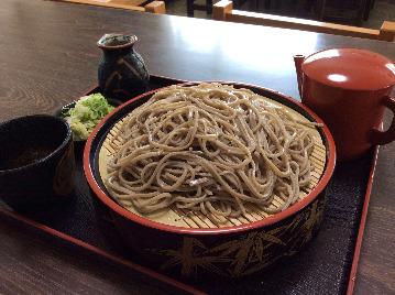 ふじ庵(フジアン) - 帯広/十勝 - 北海道(そば・うどん)-gooグルメ&料理