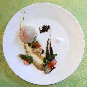 レストランヌーベルプース(レストランヌーベルプース) - 大通公園周辺 - 北海道(フランス料理)-gooグルメ&料理