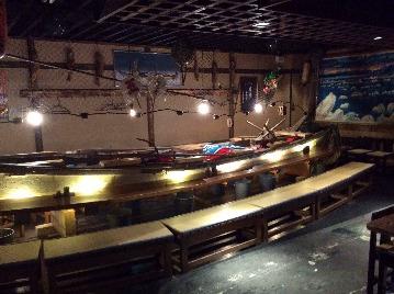 五十集屋(イサバヤ) - 網走/北見/紋別 - 北海道(かに・えび,和食全般,炉ばた焼き)-gooグルメ&料理
