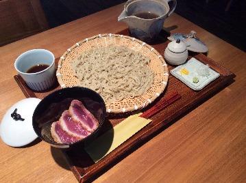 蕎麦切り おぼろ月(ソバギリオボロヅキ) - 網走/北見/紋別 - 北海道(そば・うどん)-gooグルメ&料理