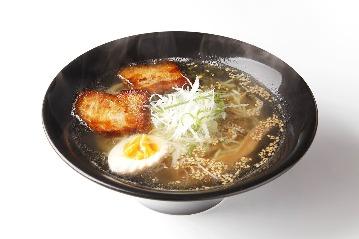 ら~めん渡海家(ラーメントカイヤ) - 小樽/後志 - 北海道(ラーメン・つけ麺)-gooグルメ&料理