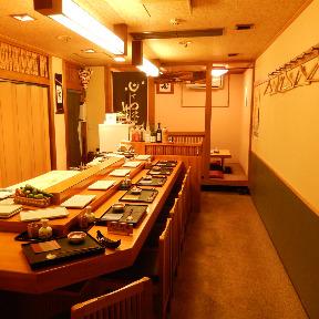 鮨処うえの(スシドコロウエノ) - すすきの - 北海道(寿司)-gooグルメ&料理