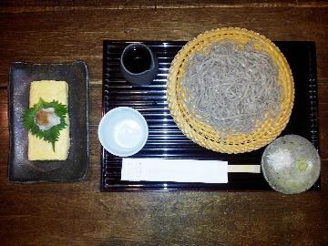 松の實(マツノミ) - 大通公園周辺 - 北海道(和食全般,そば・うどん)-gooグルメ&料理